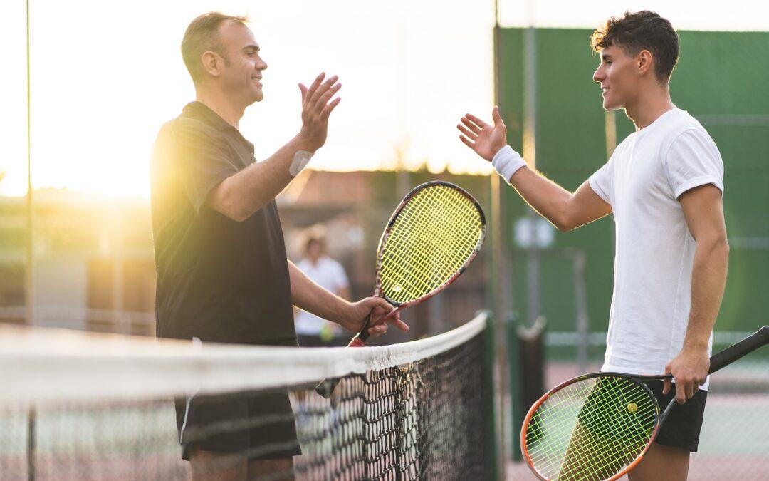 Tennis Pfingstturnier am 31.07.2021