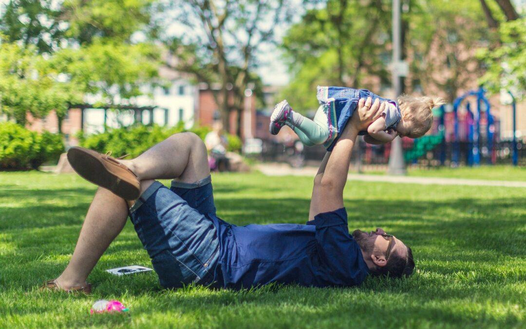 Vater-Kind-Sport Angebote ab dem 21.08.2021